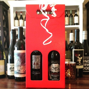Speri Ripasso Amarone Gift Box $100
