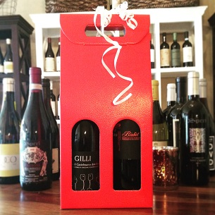 Sweet Wines of Piedmont Gift Box $40