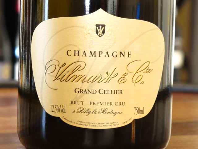 Vilmart et Cie NV Grand Cellier