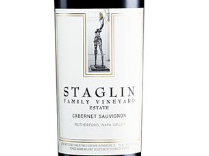 Staglin Cabernet Sauvignon Photo