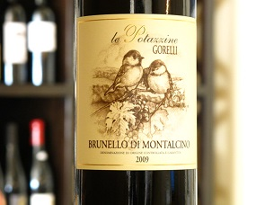 Le Potazzine Brunello di Montalcino 2013 Photo
