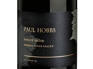 Paul Hobbs Russian River Pinot Noir Photo