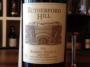 Rutherford Hill Barrel Select Photo