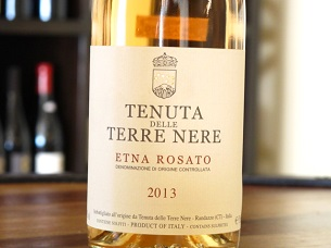 Terre Nere Etna Rosato Photo