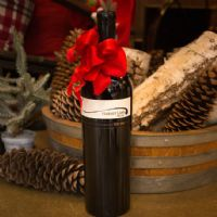 3L 2013 Old Vine Zinfandel, Lizzy James