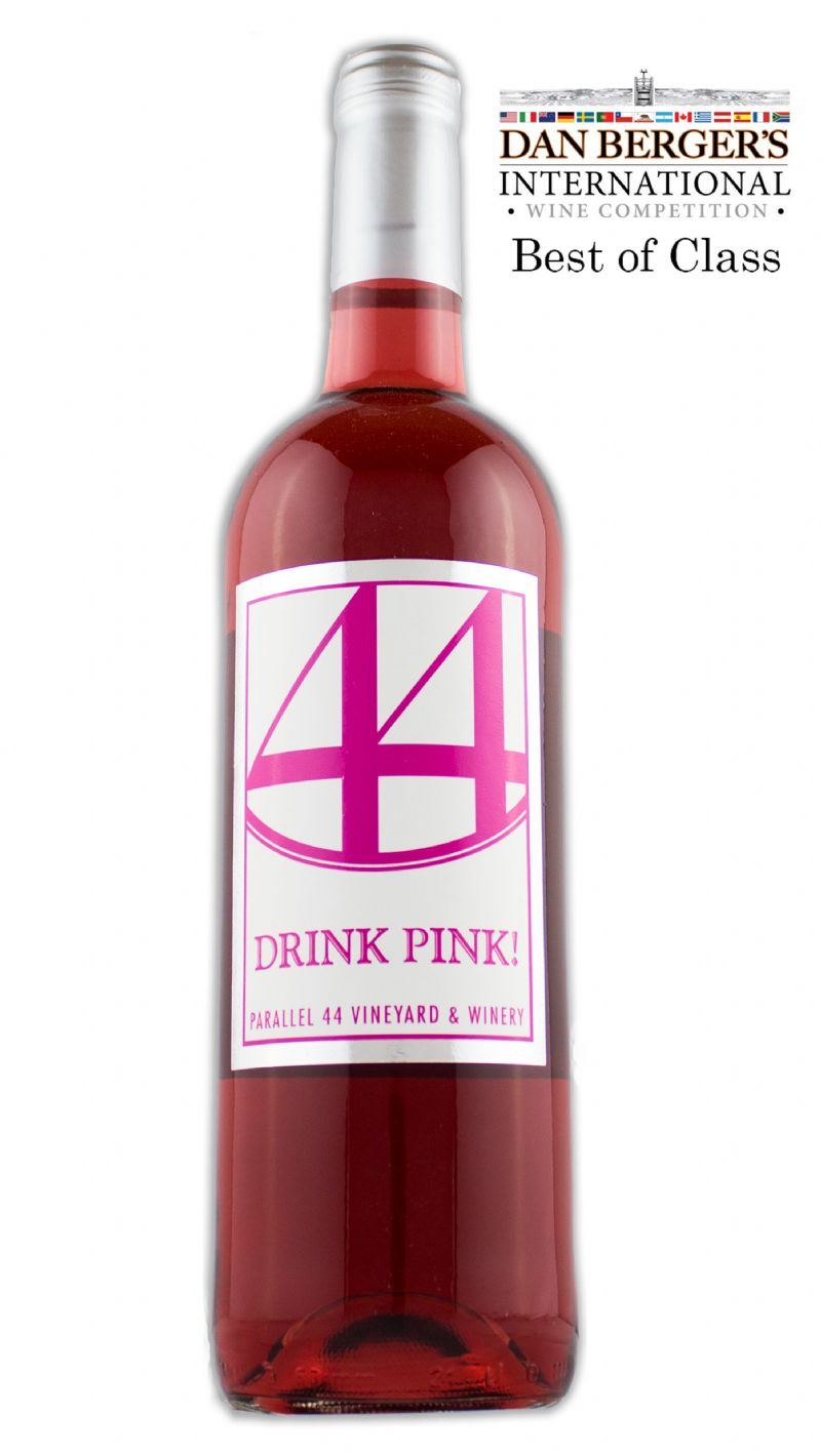 Drink Pink! Photo