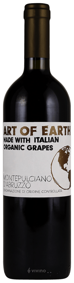 Art of Earth Montepulciano Photo