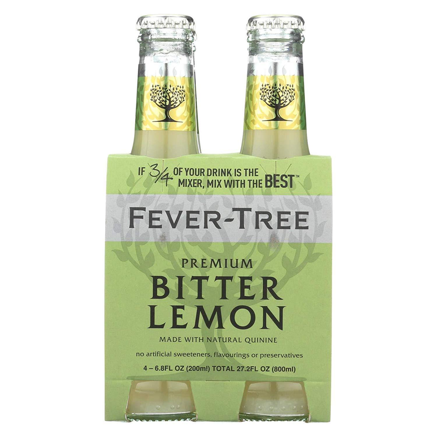 Fever Tree Bitter Lemon Photo