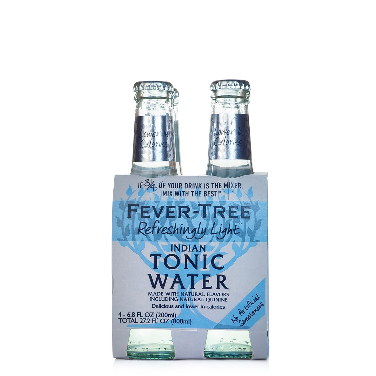 Fever Tree Light Tonic Water Photo
