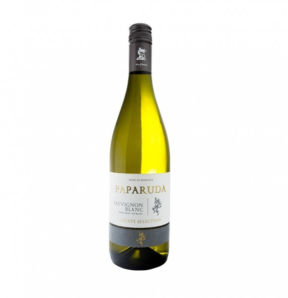 Paparuda Sauvignon Blanc Photo