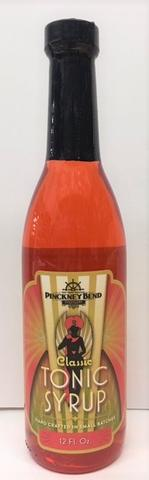 Pinckney Bend Tonic Syrup Photo