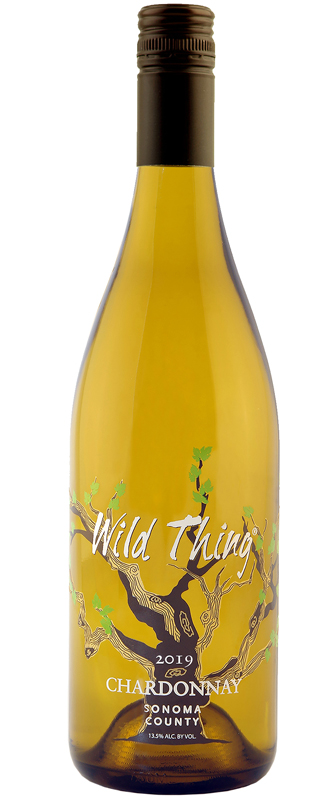 Wild Thing Chardonnay 2019 Photo