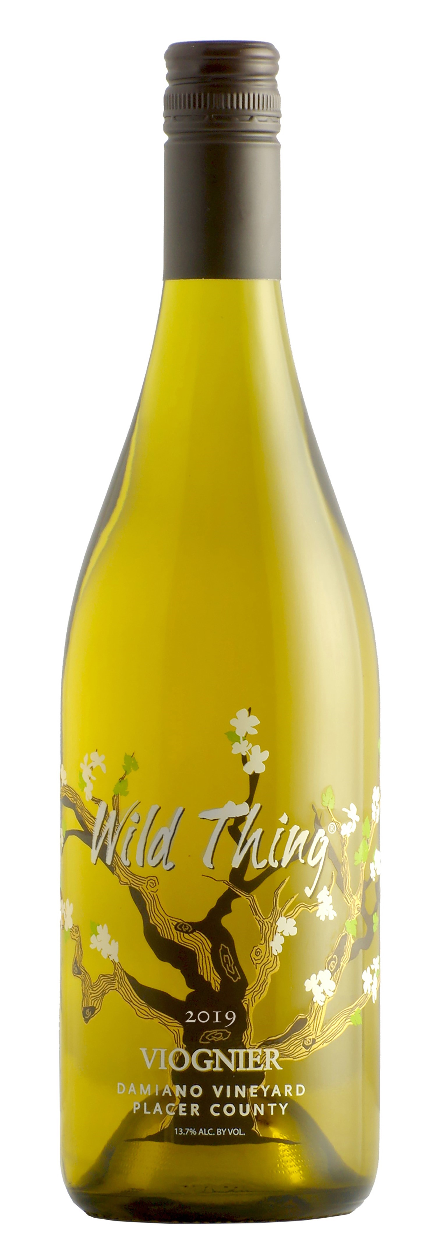 Wild Thing Viognier 2019 Photo