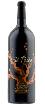 Wild Thing Zin 2012 1.5L Photo