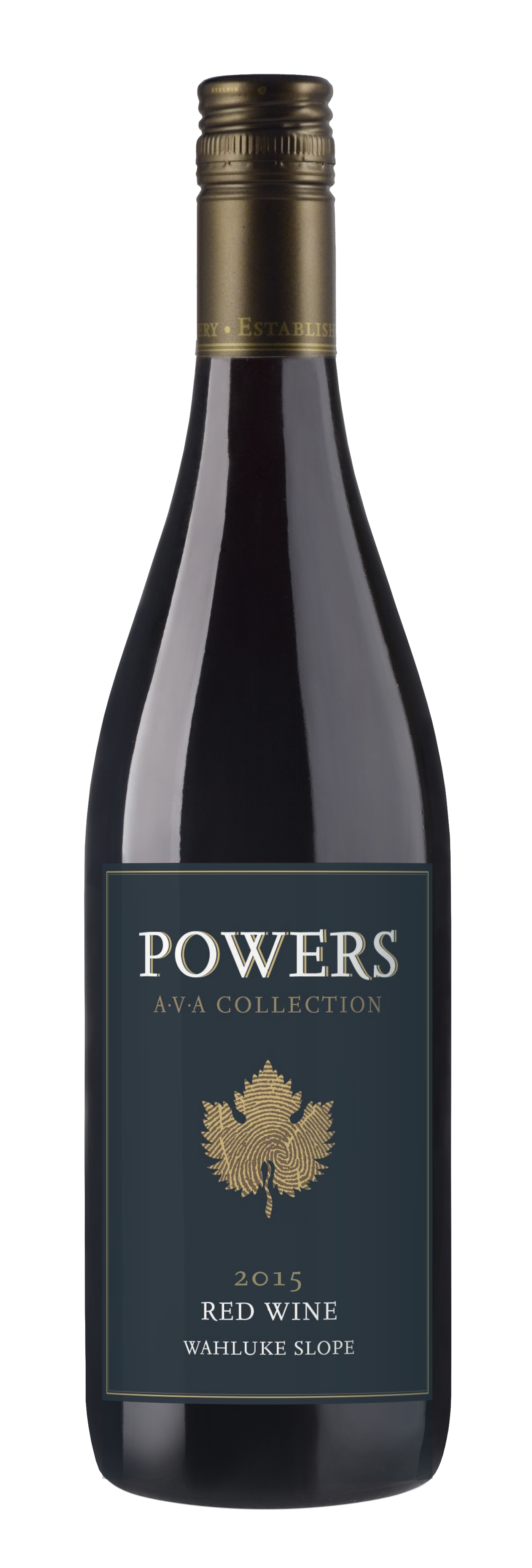 "2015 Powers Wahluke Slope ""A.V.A. Collection"" GSM Red Blend"