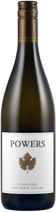 New Release: 2019 Powers Viognier