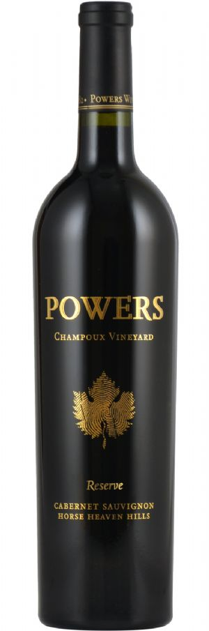 2014 Powers Reserve Champoux Vineyard Red Blend