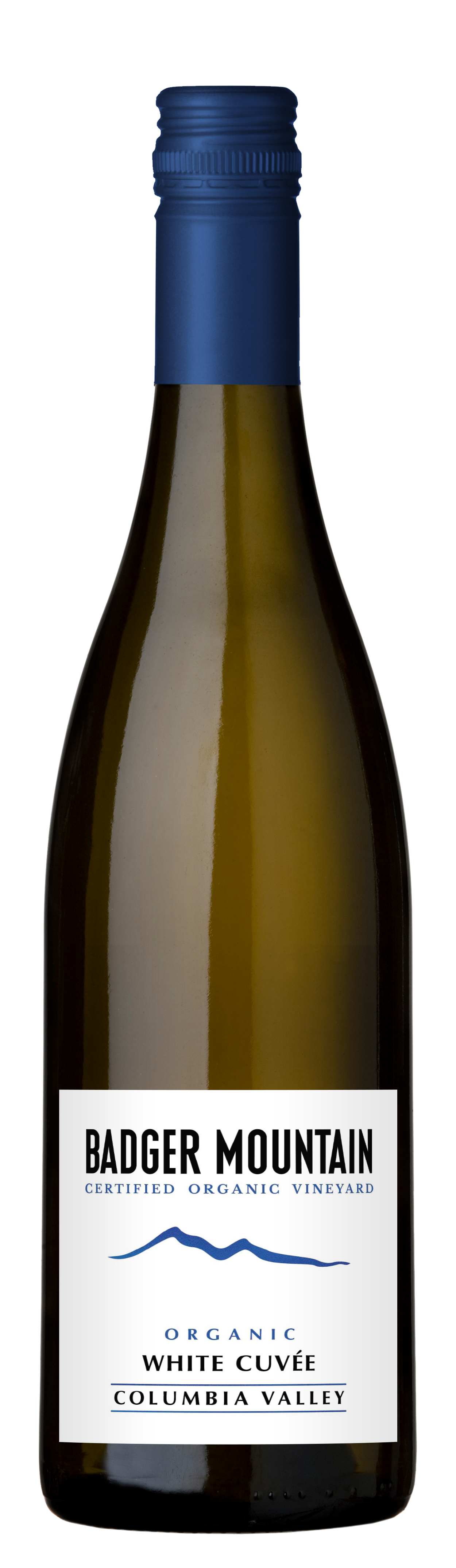 2019 Badger Mountain Organic White Cuveé (Members Only)