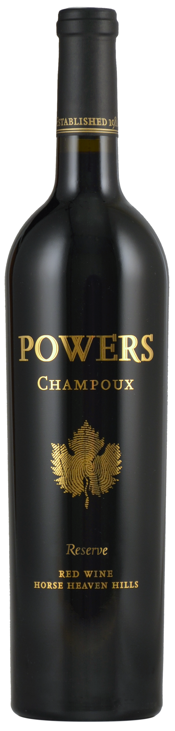 2015 Powers Reserve Champoux Vineyard Red Blend