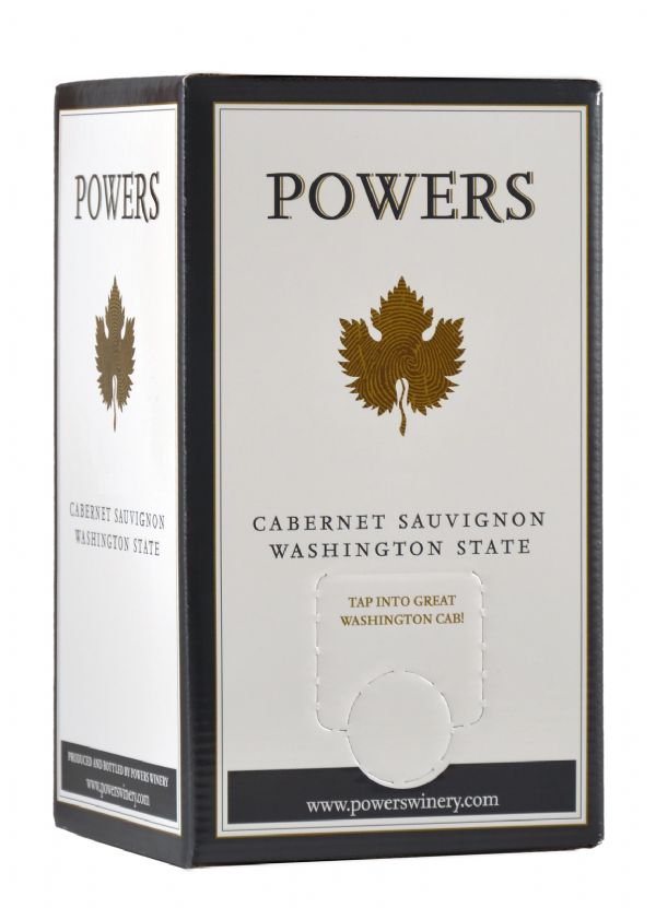 New Release: 2018 Powers 3L Cabernet Sauvignon