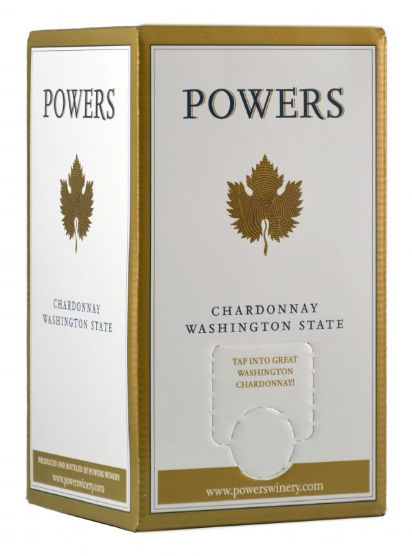 New Release: 2019 Powers 3L Chardonnay