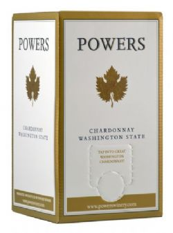 2017 Powers 3L Chardonnay Photo