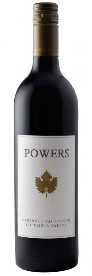 2017 Powers Cabernet Sauvignon- New Release!
