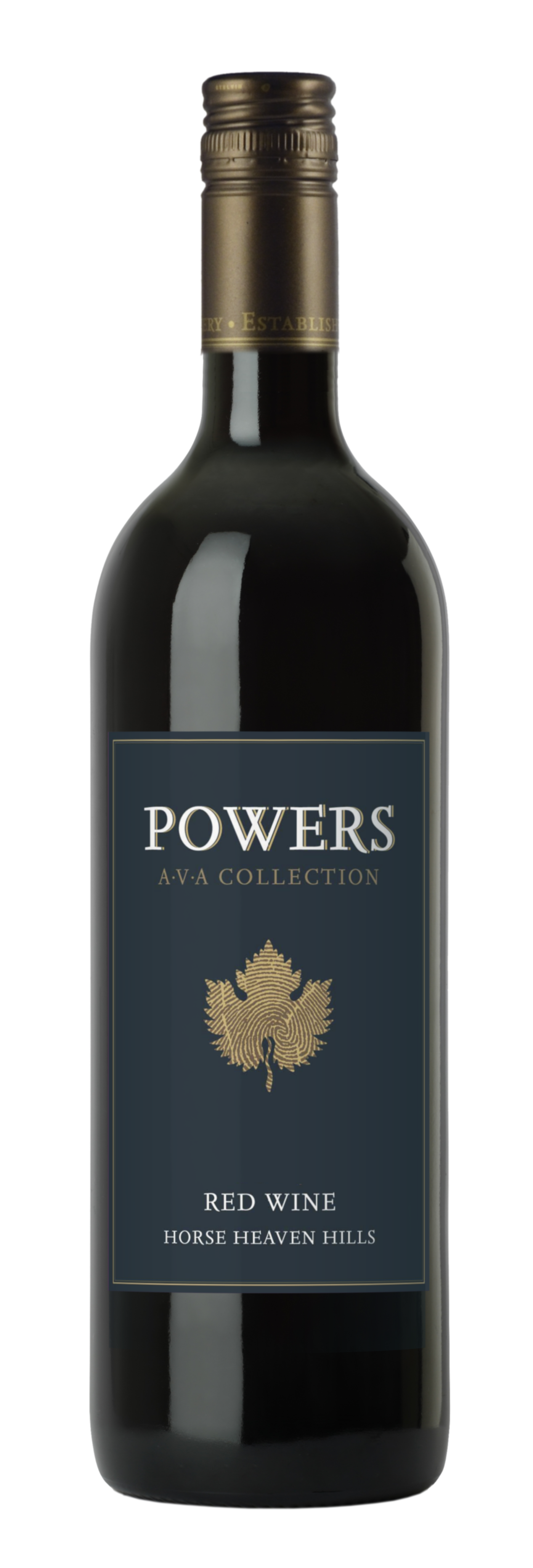 New Release! 2016 Horse Heaven Hills Red Blend