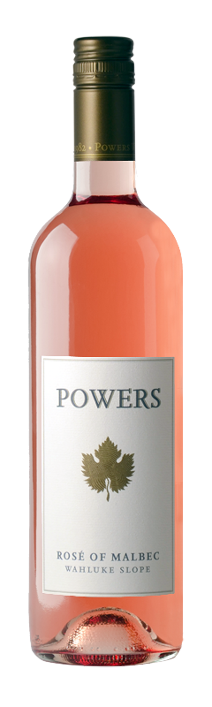 2018 Powers Rosé of Malbec Photo