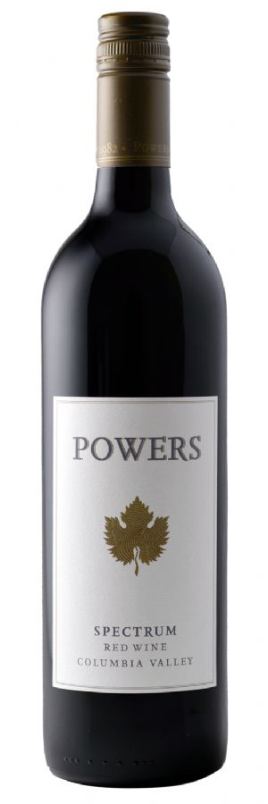 $125 Case Special: 2016 Powers Spectrum Red Blend