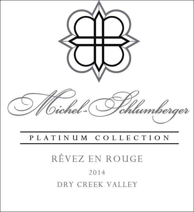 Rêvez en Rouge 2014 Platinum Collection