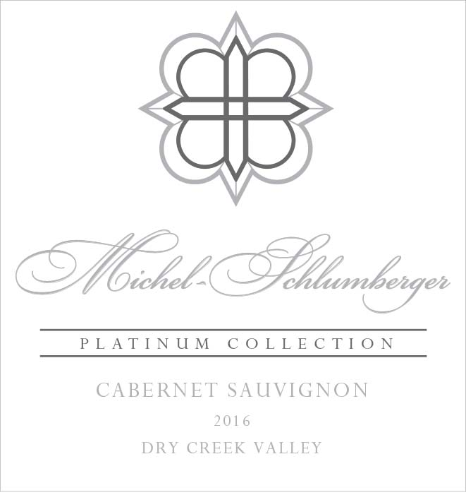 Cabernet Sauvignon 2016 Platinum Collection