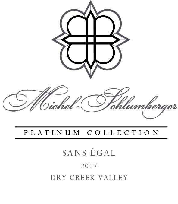 Sans Egal 2016 Platinum Collection