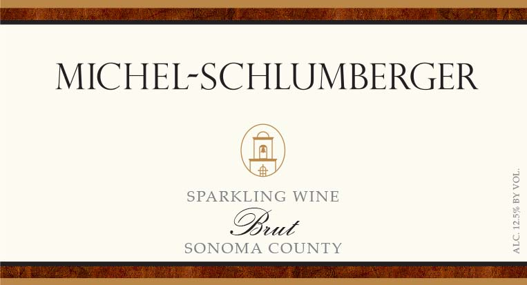Sparkling Brut - Sonoma County Photo