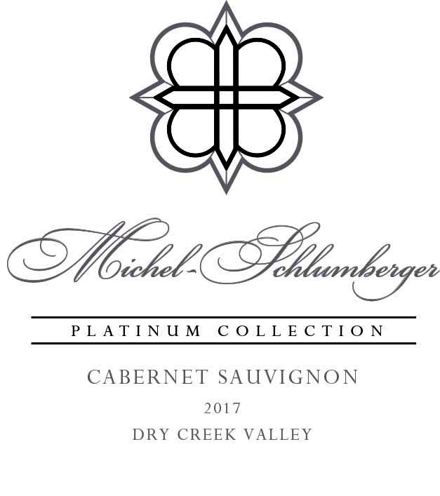 Cabernet Sauvignon 2017 Platinum Collection