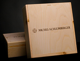 Wine Gift Boxes Photo