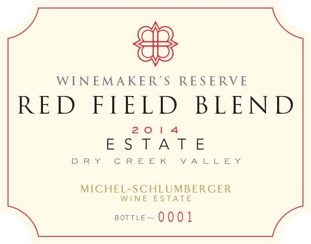 Red Field Blend 2014 Winemaker's Reserve 1.5L