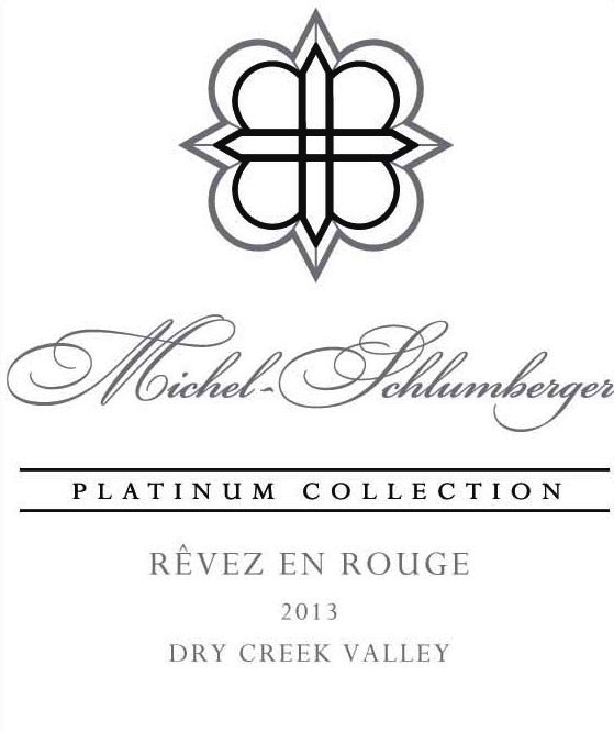 Revez en Rouge 2013 Platinum Collection