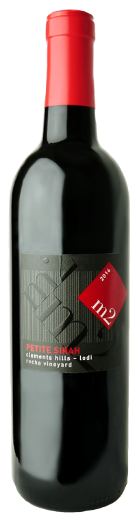 2016 Petite Sirah - Rocha Vineyard - EOV Pricing