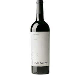 2016 Lodi Native Zinfandel  Photo