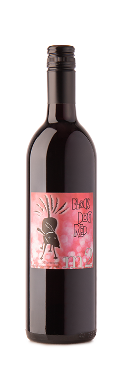2016 Black Dog Red - Local Animal Charities