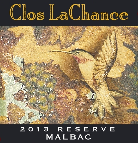 2013 Reserve Malbec Photo