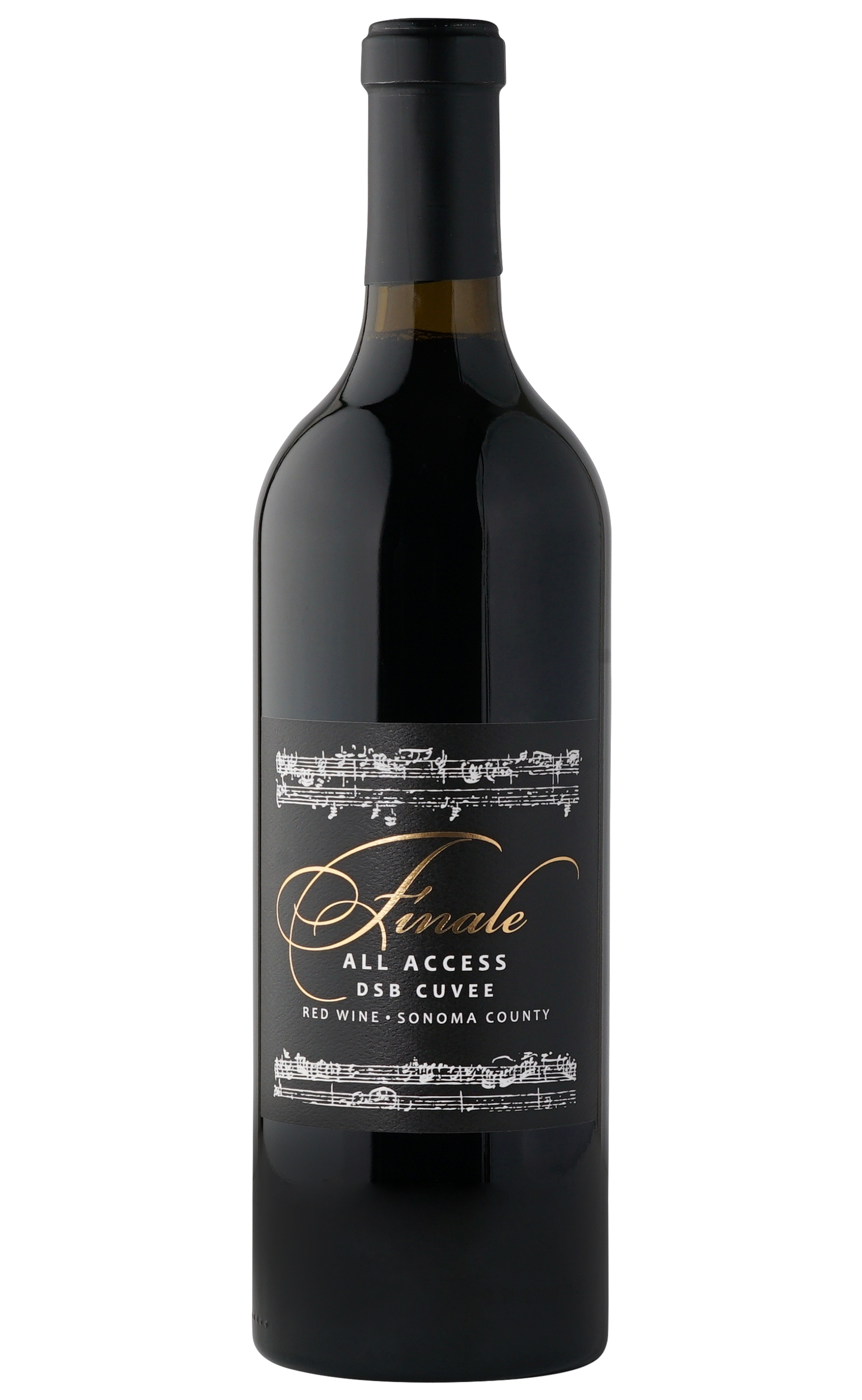 2013 Finale, All Access DSB Red Blend