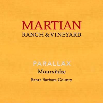 2016 Mourvedre Photo