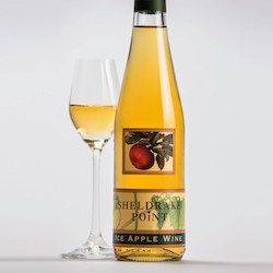 2015 NV Ice Apple Wine Photo