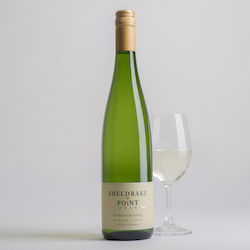 2016 Archival Riesling