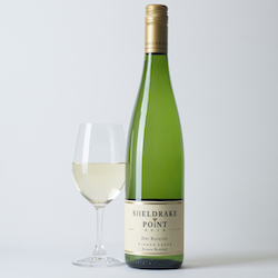 2019 Dry Riesling Photo