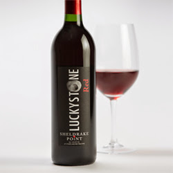 2014 Luckystone Red