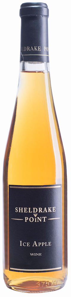 2016 NV Ice Apple Wine