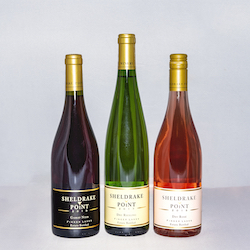 At Home Tasting Kit Spring 2020